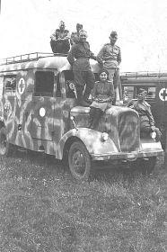 Чехословакия, 9.06.1945г.