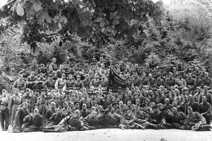 Австрия, 19.10.1945г.