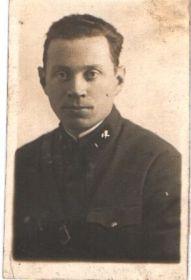 Портрет Уткина В.Г.