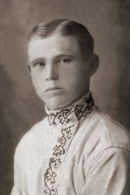 Иосиф Григорьевич, конец 20-х годов