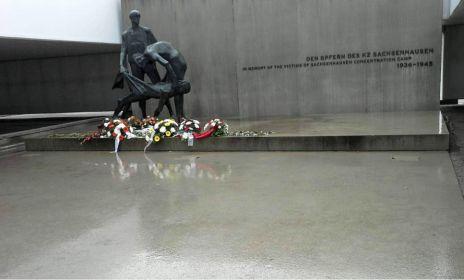 Мемориал жертвам Заксенхаузена