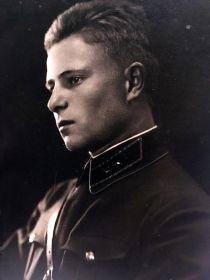 Рига, 1940