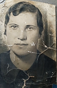 1940 Вера