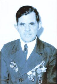 Чусовитин Константин Дмитриевич