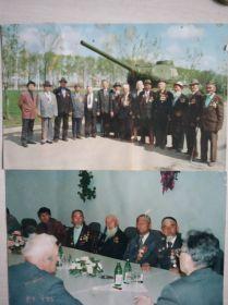 Россия парад 1995 год