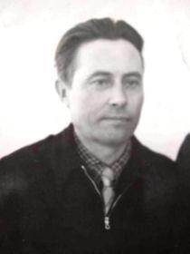 Сушков Сидор Андреевич