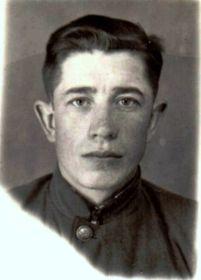 призыв 1940 г.