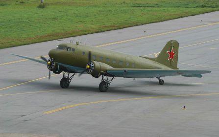 Ли-2 (Дуглас)
