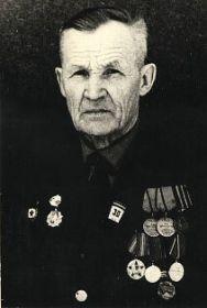 Калинин Иван Федотович