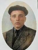 Мартовицкий Владимир на довоенном снимке (фото сайта Дорога памяти)