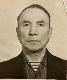 Крылов Григорий Макарович