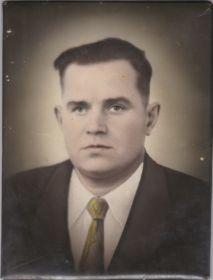 Майоров Николай Павлович- послевоенное фото