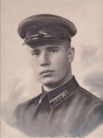 Бадулин Иван Гаврилович (курсант ЛИУ)