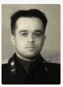 Брат Александр Павлович