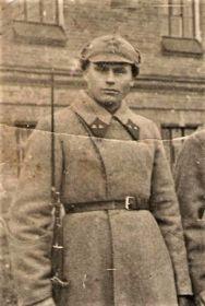 служба в РККА