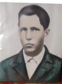 Мой дедушка