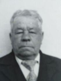 Томшин  Иван Петрович