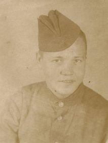 Телков Виктор Васильевич