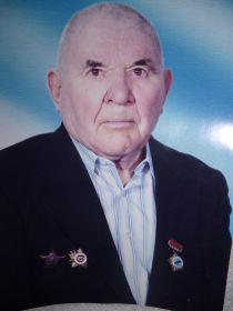 Ветеран - фронтовик - Серков Александр Евдокимович