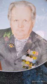 Брат Иван Тимофеевич Чумиков