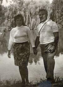Федор и Мария Бецис