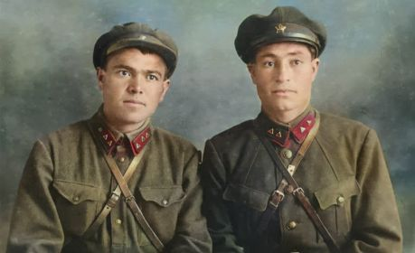 Мурадян Вартан Симонович справа