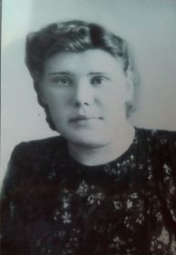 Жена - Вепрева Юлия Ивановна