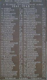 Братская могила (Школа №7, Шебекино, Белгородская обл.). Фото Андрей Тащеев