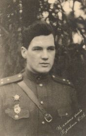 25 декабря 1944 года. Польша.