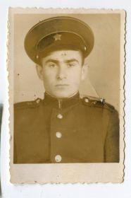Глушков Анатолий Александрович. сын.