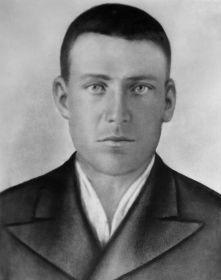 Моторин Иван Афанасьевич, полное фото