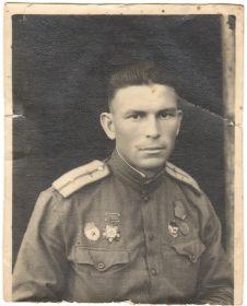 Филиппов В.А. (1943.08.02, Щигры)