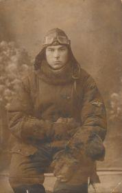 Филиппов В.А. (Балашов, 1940 год)