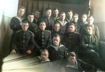 5 ОАЗВУ 1943г.