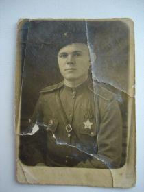 Фотография во время ВОВ