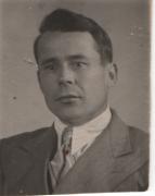 Дмитриев Е.М. Фото предоставлено родственниками.