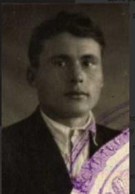Брат Арсений Михайлович