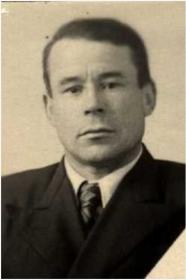 Фото с сайта Память народа. Дмитриев Е.М.