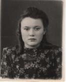 Сестра Дина Михайловна