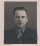 Брат Александр Михайлович