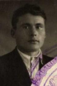 Фото Дмитриева АМ с сайта Память народа