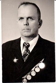 Мищенко Иван Иванович, 1911-2000