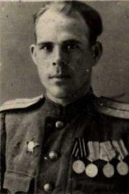 Лежнин Михаил Тихонович 19.11.1923