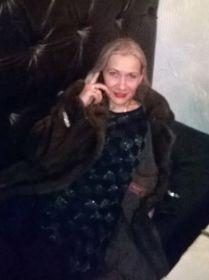 Внучка Надежда Викторовна