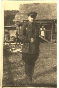Шишкин Василий Алексеевич
