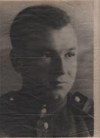 Брат Иван Петрович