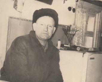Брат Алексей Петрович