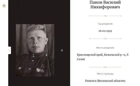 История с проекта Дорога памяти у главного Храма Вооруженных сил