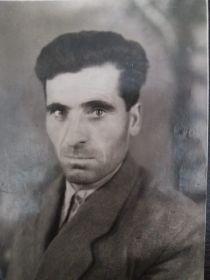 Супруг Байрамов Орудж Гасан оглы