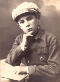 Лазаренко Виктор Кириллович. Школа.